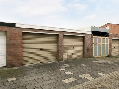Willemstraat 43 in Roosendaal 4701 HB