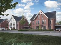 25 Type G Tweekapper Met Garage (Bouwnummer 25) in Escharen 5364 NR