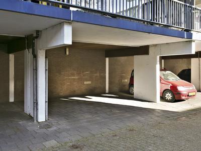 Toutenburg 554 in Deventer 7423 XJ