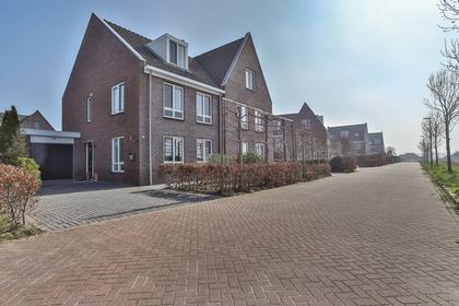 Kleiwerd 50 in Groningen 9746 CV