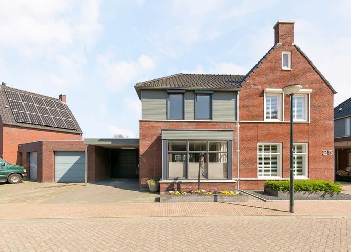 Molenakker 23 in Reusel 5541 WD