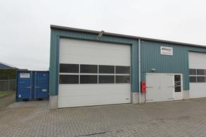 Beneluxweg 15 in Zuidbroek 9636 HV