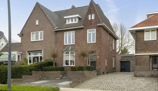 Maastrichterlaan 77 in Beek 6191 AC