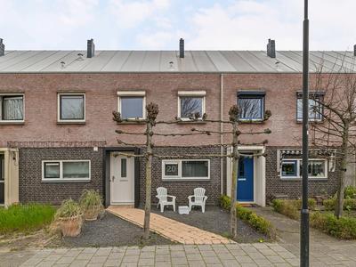Valeriaan 20 in 'S-Hertogenbosch 5236 TN