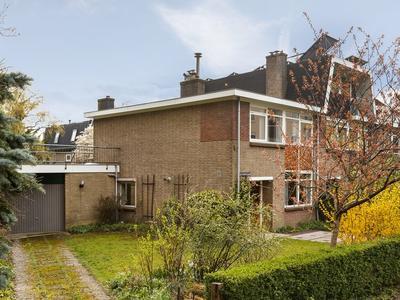 Wickenburglaan 2 in Utrecht 3523 JT