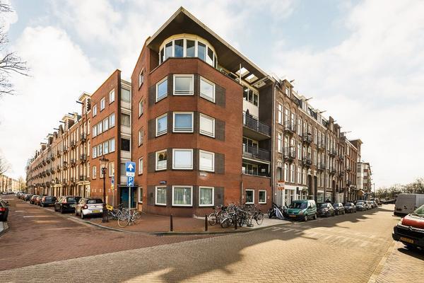 Madurastraat 2 E in Amsterdam 1094 GL
