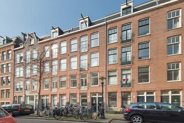 Joan Melchior Kemperstraat 64 H in Amsterdam 1051 TT
