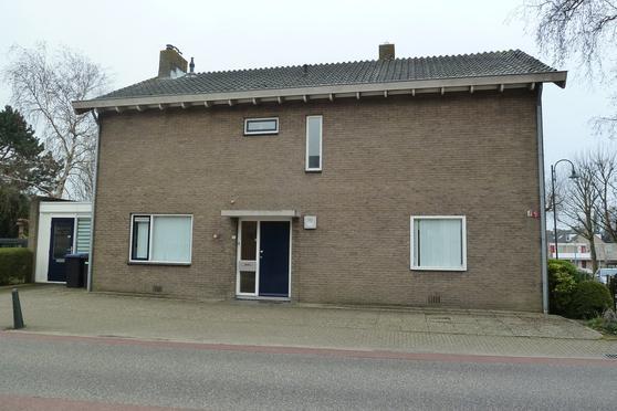 Dorpsstraat 50 in Heerjansdam 2995 XH