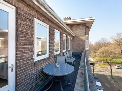 Van Der Dussenstraat 20 A2 in Rotterdam 3039 TB