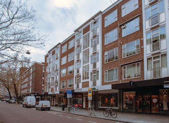 Meent 73 D in Rotterdam 3011 JE