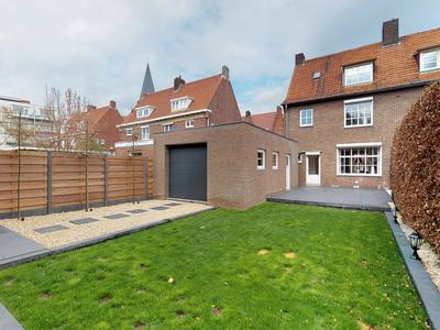 Sint Hubertusstraat 22 in Eygelshoven 6471 ES