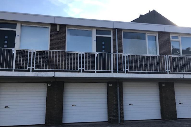 Steenbokplein 30 in Bilthoven 3721 HC