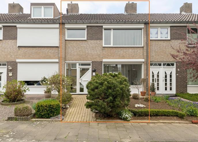 Pulperdonk 6 in Maastricht 6218 HD