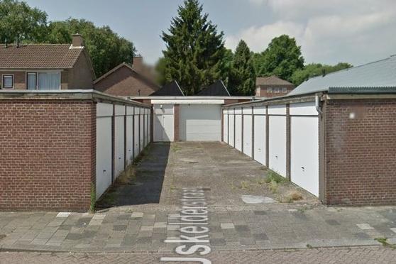 IJskelderstraat 5 K in Tilburg 5046 NK