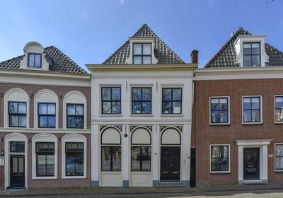 Nieuwendam 36 Huis in Hoorn 1621 AR