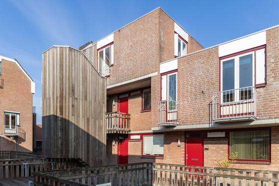 Scheldedal 9 in Capelle Aan Den IJssel 2904 HE