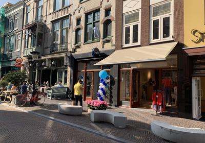 Oudkerkhof 40 in Utrecht 3512 GL