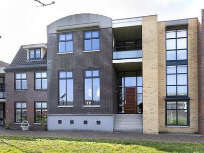 Jaagpad 87 in Etten-Leur 4871 JC