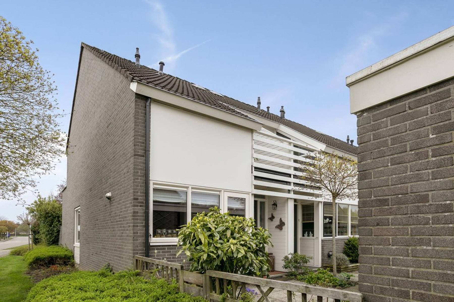 Dolte 1 in Zwolle 8032 LA