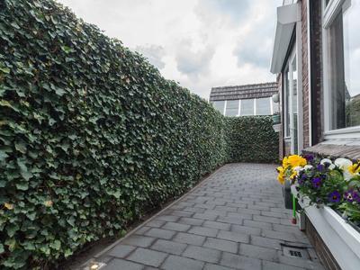 Paul Krugerstraat 17 in Tilburg 5021 TL