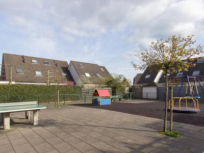 Populierenstraat 15 in Meerkerk 4231 DW