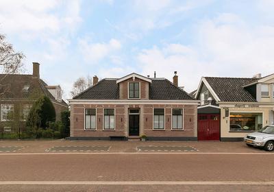 Raadhuisstraat 28 in Oosthuizen 1474 HH