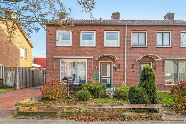 Crookewitstraat 7 in Wijk Bij Duurstede 3961 VV