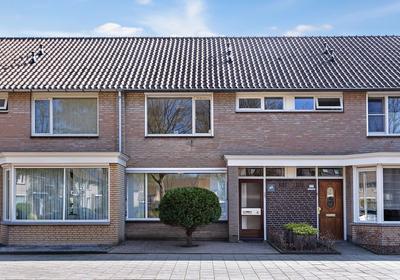 Liesbergstraat 23 in Eindhoven 5628 ED
