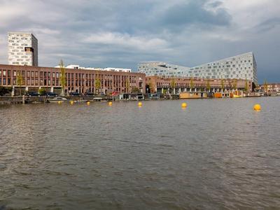 Panamakade 192 in Amsterdam 1019 TT