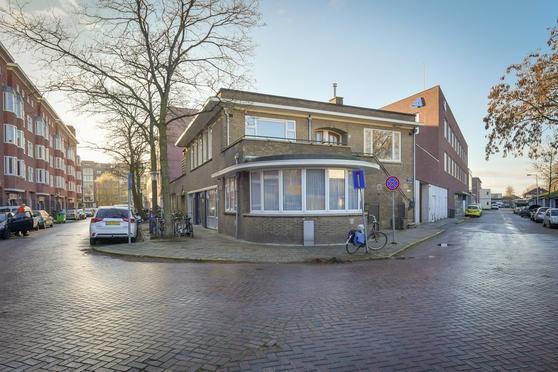 Karperweg 15 in Amsterdam 1075 LB