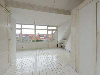 Jacob Van Ruisdaelstraat 85 in Utrecht 3583 CC