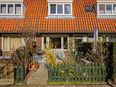 Blokkerstraat 5 in Amsterdam 1023 VH