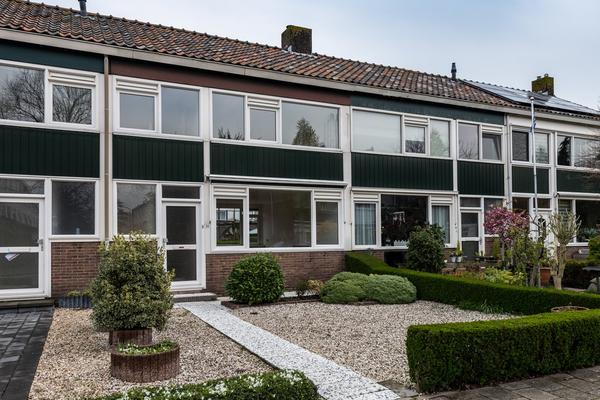 Prins Bernhardstraat 32 in Ridderkerk 2983 SM