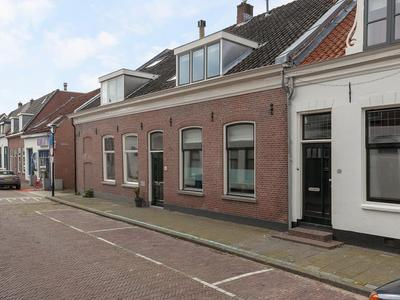 Achterstraat 52 in Vianen 4132 VE