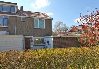 Meyenhagen 1 in Bilthoven 3721 XA