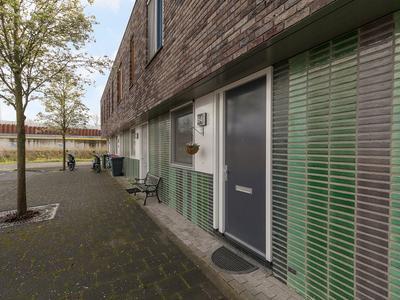 2E Kekerstraat 64 in Amsterdam 1104 VB