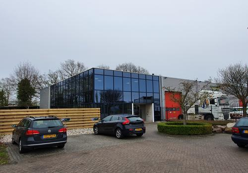 Blokmakerstraat 8 in Assen 9403 VD