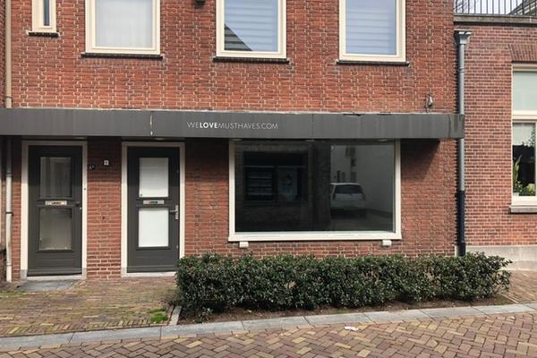 Kerkstraat 6 in Oisterwijk 5061 EJ