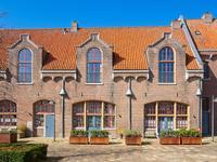 Krententuin 21 in Hoorn 1621 DG