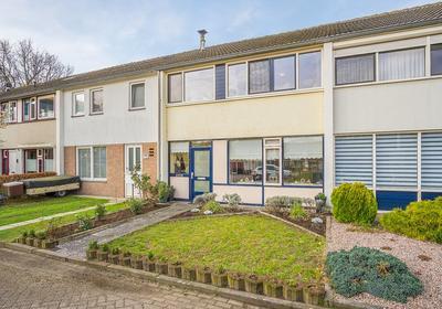 Bruinvisstraat 20 in Helmond 5706 EL
