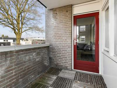 Margrietstraat 140 in Mierlo 5731 BX