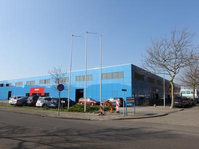 Kuppersweg 73 in Haarlem 2031 EB