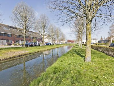 Poolster 68 in Waddinxveen 2743 LD