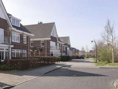 Veenslagen 15 in Amersfoort 3825 RT