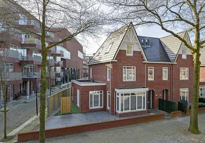 Lorentzweg 46 J3 in Hilversum 1221 EH