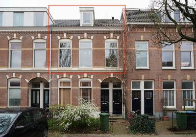 Van Goorstraat 79 in Nijmegen 6512 EC