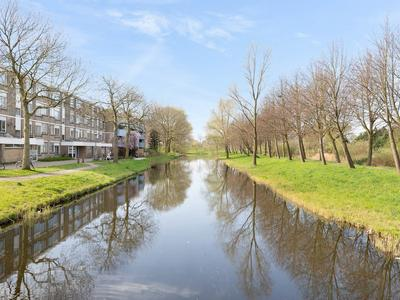Voordek 47 in Amsterdam 1034 SV