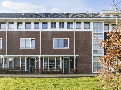 Varsseveldstraat 122 in Tilburg 5036 TG