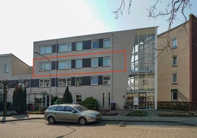 Keplerstraat 55 in Nijmegen 6533 DA