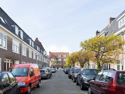 Bunsenstraat 21 in Amsterdam 1098 RK